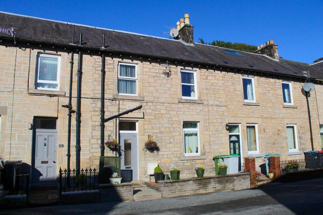 2 bed flat for sale in 37A Eskdaill Street, Langholm DG13