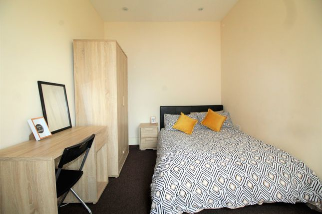 Thumbnail Room to rent in Beaconsfield Road, Stoke, Coventry