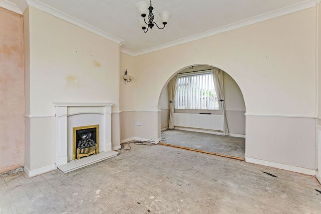 Lounge of Benville Terrace, New Brancepeth, Durham, Durham DH7