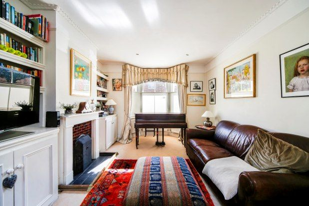 Thumbnail Property to rent in Wiseton Road, London