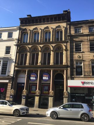 Thumbnail Retail premises to let in Castle Street, Liverpool