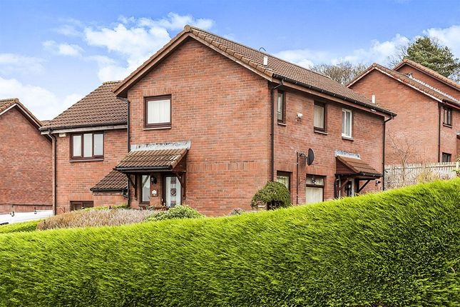Thumbnail Semi-detached house for sale in Mckinnon Drive, Mayfield, Dalkeith