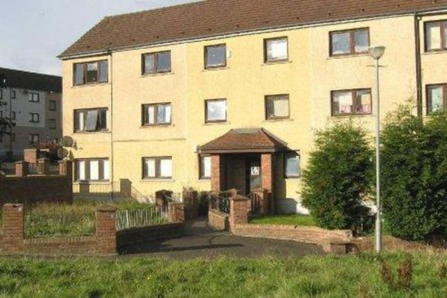 Thumbnail Flat for sale in Hawkwood Terrace, Forth, Lanark