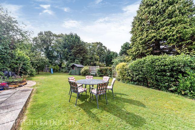 Thumbnail Detached house for sale in Great Tattenhams, Epsom
