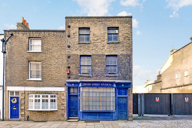 Thumbnail Retail premises for sale in Nevada Street, Greenwich, London