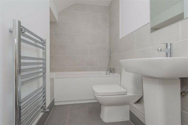 Bathroom / WC: of Ashley Green, Wortley, Leeds, West Yorkshire LS12