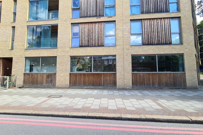 Thumbnail Office for sale in Camberwell New Road, London