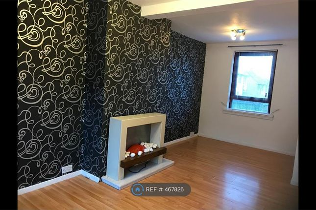 Thumbnail Terraced house to rent in Sheddocksley Drive, Aberdeen