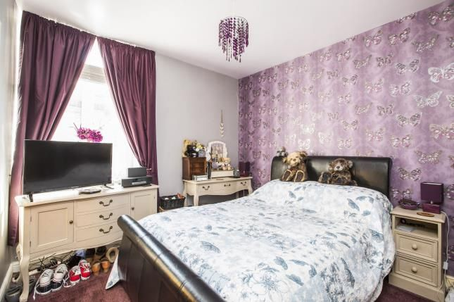 Bedroom 1 of Fixby View Yard, Clough Lane, Brighouse, West Yorkshire HD6