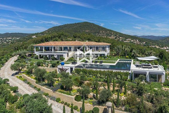 Thumbnail Villa for sale in 6 Bedroom Villa, Grimaud, Provence-Alpes-Cote D'azur, France