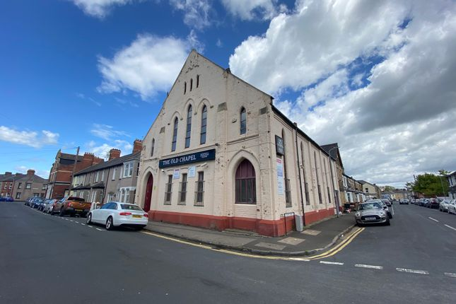 Thumbnail Office to let in The Old Chapel Business Centre, Hereford St, Newport