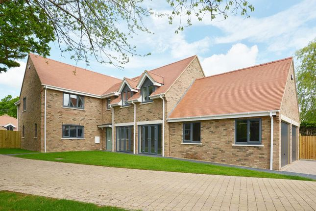 Thumbnail Detached house for sale in Day's Lane, Biddenham, Bedford