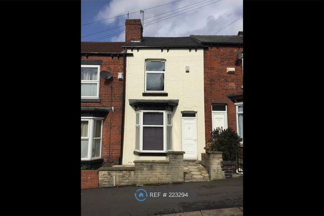 Thumbnail Terraced house to rent in Manor Lane, Sheffield