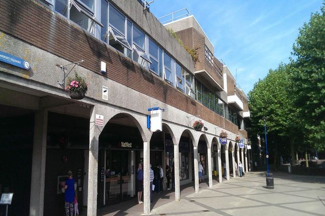 Thumbnail Flat to rent in Somerset Square, Crown Glass Shopping Centre, Nailsea