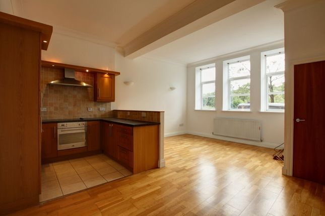 Thumbnail Flat to rent in River View, Blackhall Mill, Newcastle Upon Tyne