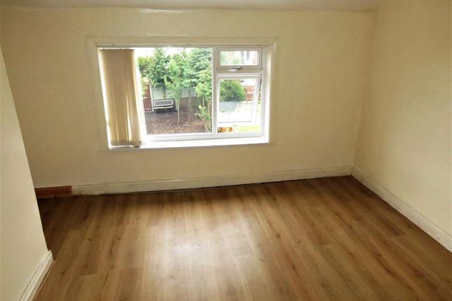 Master Bedroom of Dene Avenue, Easington, County Durham SR8