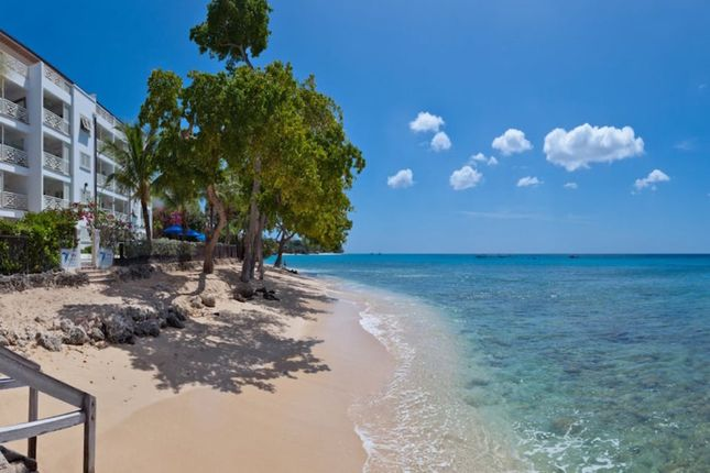 Apartment for sale in St James, Barbados, Barbados
