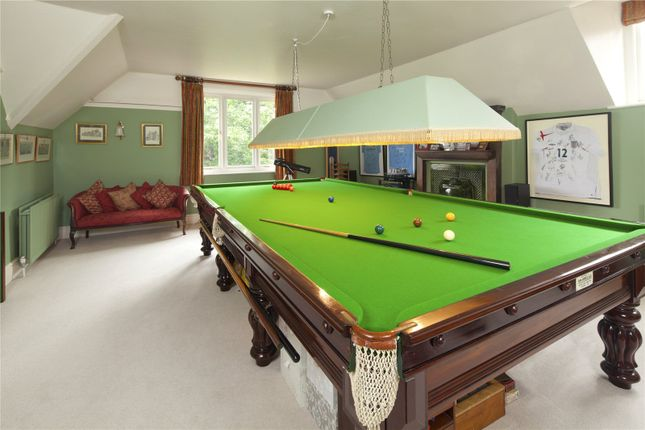 Games Room of Vine Court Road, Sevenoaks, Kent TN13
