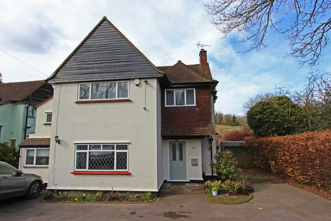 4 bed detached house for sale in Old Oak Avenue, Chipstead, Coulsdon