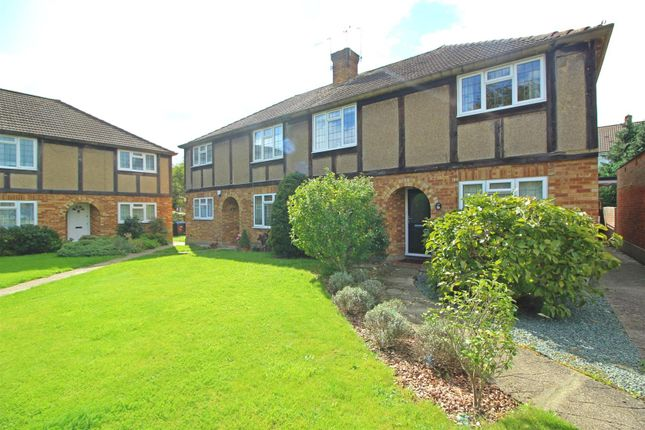 Thumbnail Maisonette for sale in Lavender Hill, Enfield