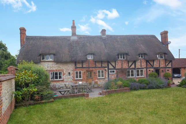 Farringdon Alton Hants Property For Sale
