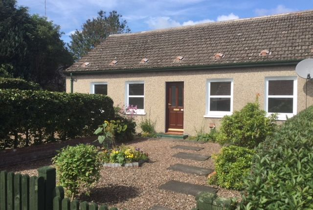 Thumbnail Bungalow to rent in Fleming Place, Fountainhall, Galashiels