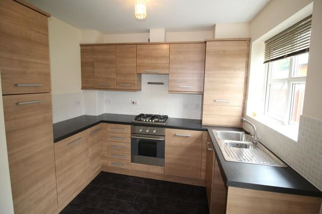 Thumbnail Property to rent in Highfields, Tow Law, Bishop Auckland