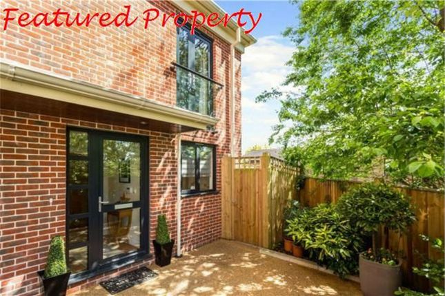 Semi-detached house for sale in 1 Southgate Place, South Park, Sevenoaks, Kent