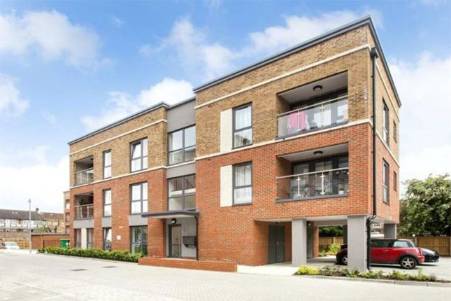 Thumbnail Flat for sale in 6 Arla Place, Ruislip