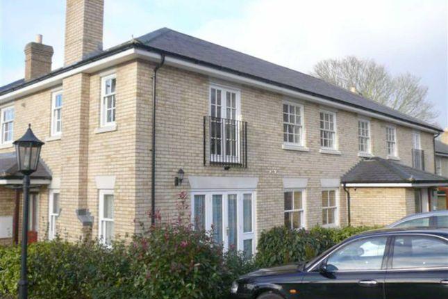 Thumbnail Flat to rent in Highfield House, Highfield, Hemel Hempstead