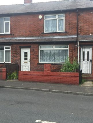 2 bed terraced house to rent in Congress Mount, Leeds