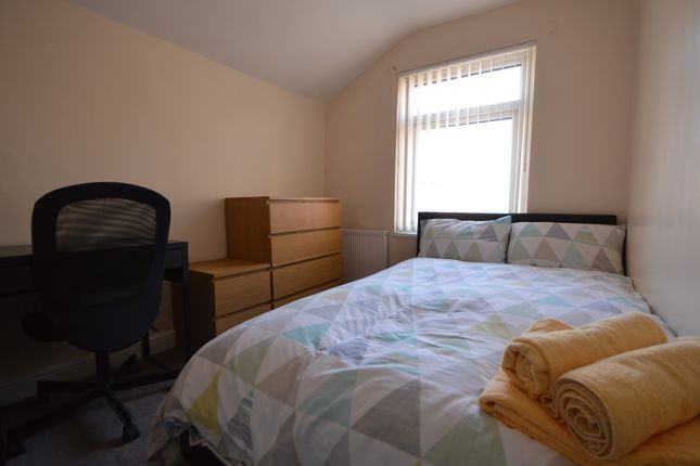 Bedroom 2 of Victoria Road, Middlesbrough TS1