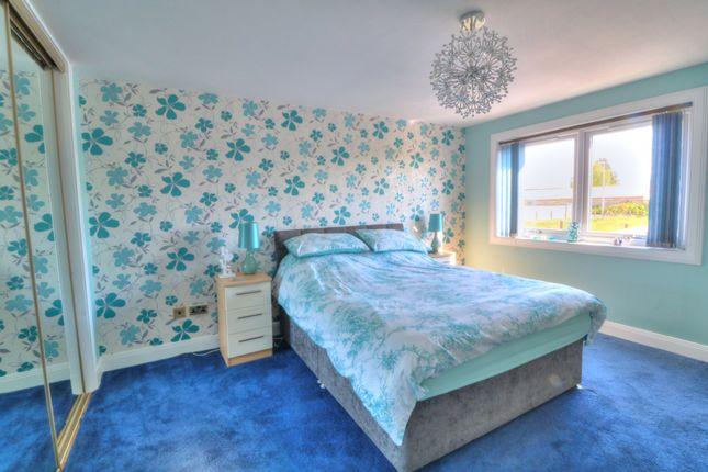 Master Bedroom of Dalziel Road, Inveraldie, Tealing, Dundee DD4