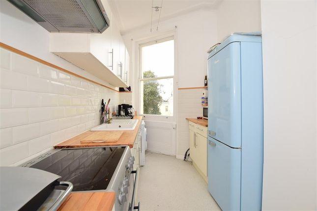 Kitchen of Denmark Terrace, Brighton, East Sussex BN1