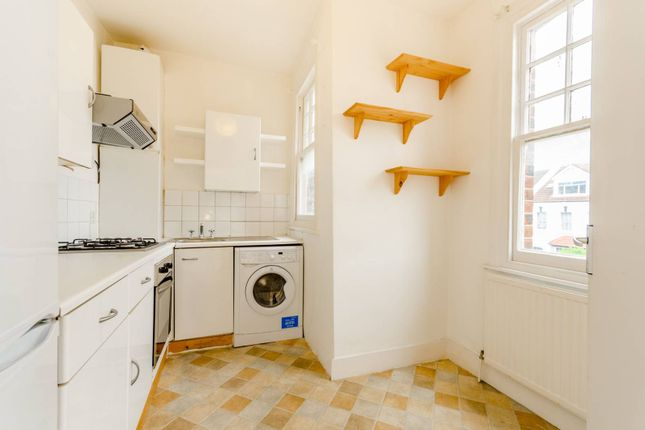 Thumbnail Flat to rent in Park Avenue, Wood Green