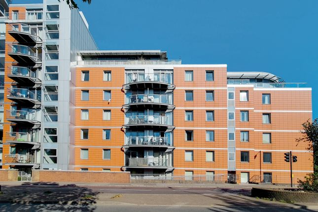 Thumbnail Block of flats for sale in 3 Fairfield Road, Croydon