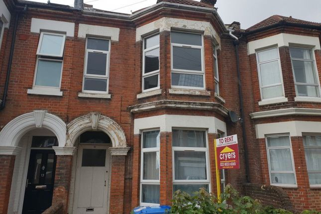 Thumbnail Property to rent in Wilton Avenue, Southampton
