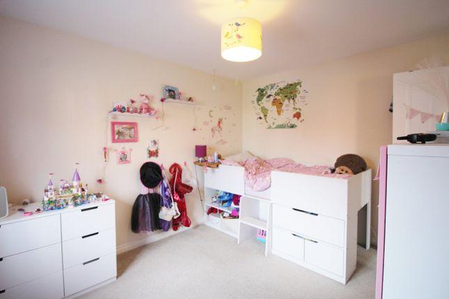 Bedroom 2 of Merevale Way, Stenson Fields, Derby, Derbyshire DE24