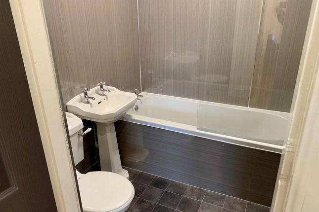 Bathroom of Union Place, Dundee DD2