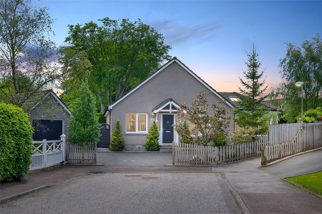 3 bed bungalow for sale in Smiddy Field, Methlick, Ellon AB41