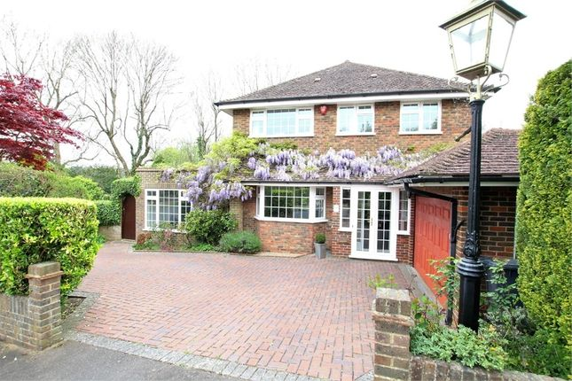 Detached house for sale in Southlands, East Grinstead, West Sussex