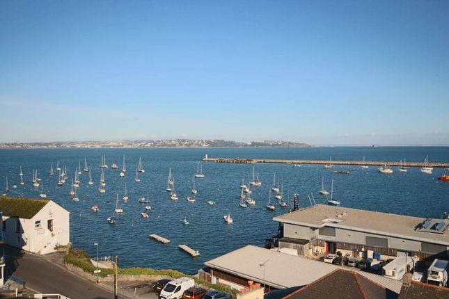Thumbnail Cottage to rent in Overgang, Brixham