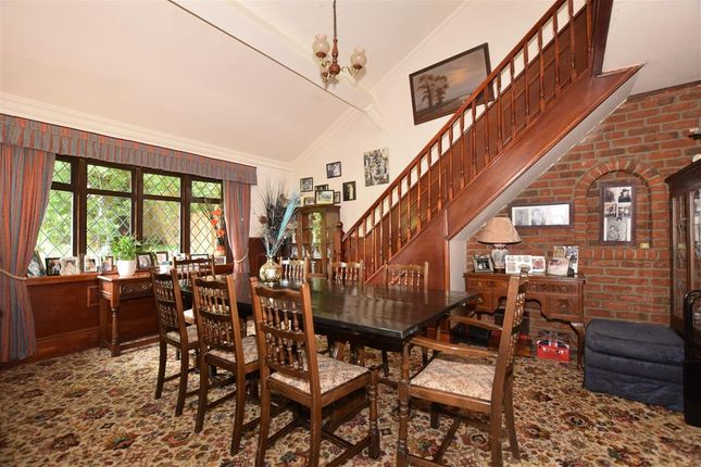 Dining Area of Queenborough Road, Minster On Sea, Sheerness, Kent ME12