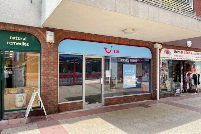 Thumbnail Retail premises to let in Unit 12, Saxon Square, Christchurch, Dorset