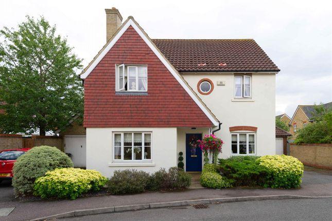 Thumbnail Property for sale in Jennings Avenue, Eynesbury, St. Neots, Cambridgeshire