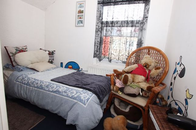 Bedroom Three of Queen Street, Carlin How, Saltburn-By-The-Sea TS13