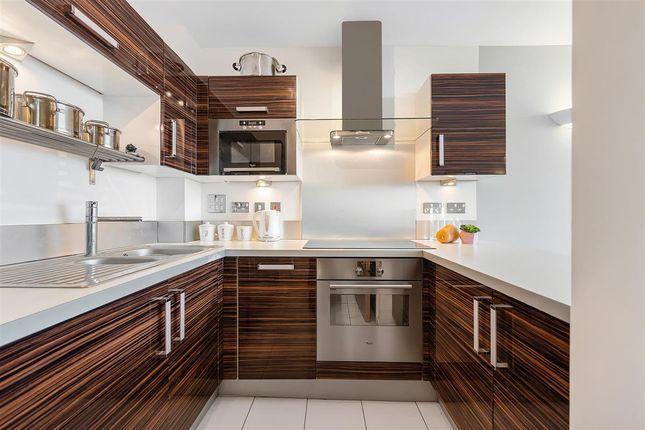 Kitchen of Mapleton Road, London SW18