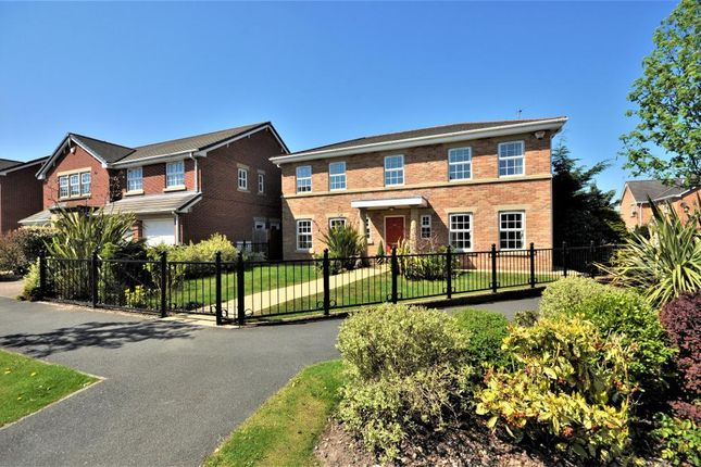 Thumbnail Detached house for sale in Victory Boulevard, Lytham, Lytham St Annes, Lancashire