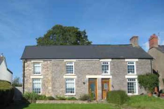 Thumbnail Cottage to rent in Redgate Terrace, Pontyclun