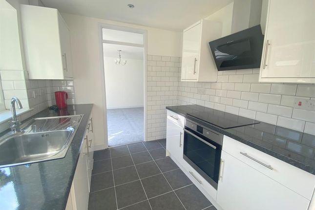 Kitchen of Highcroft Crescent, Lichfield WS14